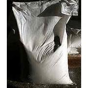 Натрий сернокислый технический. Сульфат натрия фото