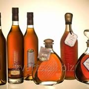 Бутылки коньячные фото