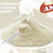Сухое молоко ГОСТ 10970-87 фото