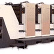Машина для листовой офсетной печати DIAMOND 3000LC (Для печати на картоне) фото