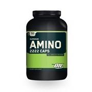 Аминокислоты, Amino 2222, 150 капсул фото