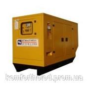 Дизельный генератор 5KJR 110 (79 кВт) фото