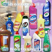 Средства чистящие фото