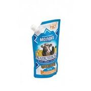 Сгущенное молоко АЛЕКСЕЕВСКОЕ 8,7% дой пак гост, 270г фото