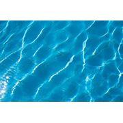 Средства для ухода за водой в бассейне фото