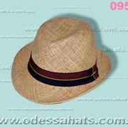 Летние шляпы Del Mare модель 095 фото