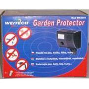 Ультразвуковой отпугиватель Weitech WK-0051 наружной установки фото
