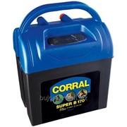 Генератор импульсов (электропастуха) CORRAL B170 фото