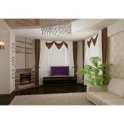 Дизайн и декор интерьеров в Кишиневе фото