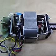 1253.55 Двигатель мясорубки Kambrook KMG400 фото