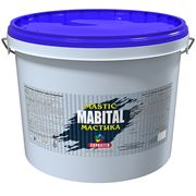 Мастика гидроизоляционная Mabital 1кг 3кг 5кг 10кг 15кг фото