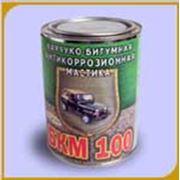 Мастика Мастика «БКМ-100» фото