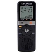 Диктофон OL Diсtophone VN-7700 Black (2GB) V404130BE000 фото