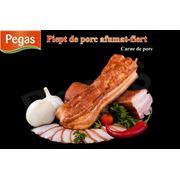 Грудинка свиная варёно-копченая фото