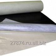 Полимерный кровельный материал ЭПДМ-мембрана Элон-Супер, основа НТ 150/125 1,0 мм фото