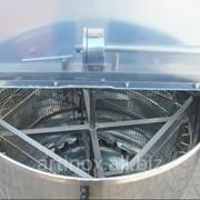 Оборудование из нержавеющей стали на заказ фото