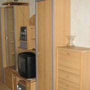 Однокомнатная квартира (Киквидзе, 4) фото