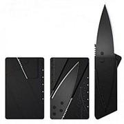 Нож кредитка Iain Sinclair Card Sharp 2 Оригинал! фото