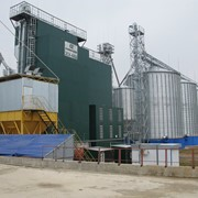 Зерноочистительно-сушильный комплекс ЗСК-60Ш фото