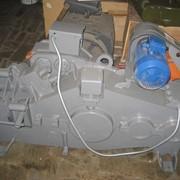Станок резки, рубки арматуры СМЖ-322Б фото