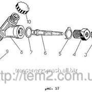 Кран индикаторный ПД1.56 фото