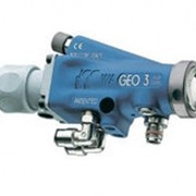 WA GEO 3 Walcom Walmec Автоматический краскораспылитель для финиш-окраски фото