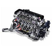 Капитальный ремонт двигателя фото