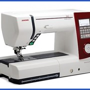 Компьютеризированная швейная машина Janome Horizon Memory Craft 7700 QCP фото