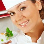 Услуги домашнего повара киев фото