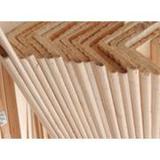Уголки деревянные фото