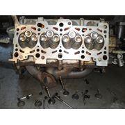 Капитальный ремонт автодвигателя фото