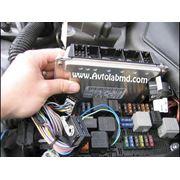 Программирование замена и ремонт блоков управления двигателем и акпп автомобилей Мерседес Бенц фото