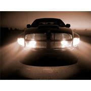 Регулировка фар автомобилей марки Mitsubishi фото