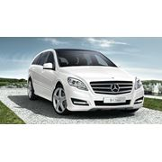 Автомобили Mercedes-Benz - R 350CDI 4MATIC Long фото