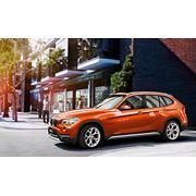 BMW X1 фото