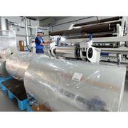 Трубы полиэтиленовые пленки на заказ по Молдове фото