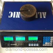 Весы ALFASONIC AS-A40 фото