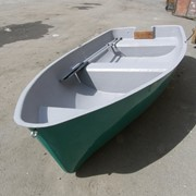 Гребная лодка Лейкбот 360 S фото