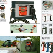 Топливораздаточная колонка для некоммерческого отпуска дизельного топлива фото