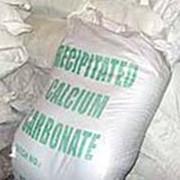 Карбонат кальция (тех., ч., харч.), calcium carbonate фото