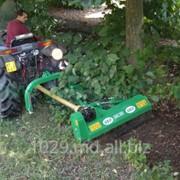 Косилки - мулчеры для садов и виноградников в том числе боковые и угловые фото