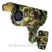 Камера видеонаблюдения цветная уличная КАПРАЛ - С С1 фото