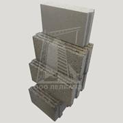 Блоки керамзитобетонные ТермоКомфорт фото