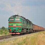 Железнодорожные перевозки в собственном подвижном составе по Украине, России, СНГ, Венгрии, Польше и странам Балтии, Интерлизинвест, Днепродзержинск, Украина фото