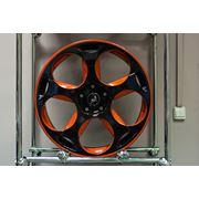 Балансировка колёс для автомобилей марки Mitsubish фото
