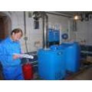 Монтаж и поставка котельного оборудования фото