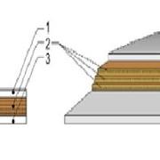 Ремень плоский на основе ткани ТК200, БКНЛ[ГОСТ 23831-79] фото
