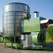 Зерносушилка AS 2200 ECO фото
