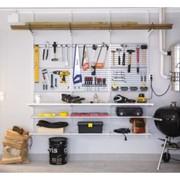 Оборудование для гаража Elfa фото