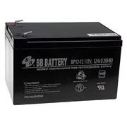 Аккумулятор BB Battery BP 12-12 фото